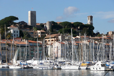 Port and Old Town