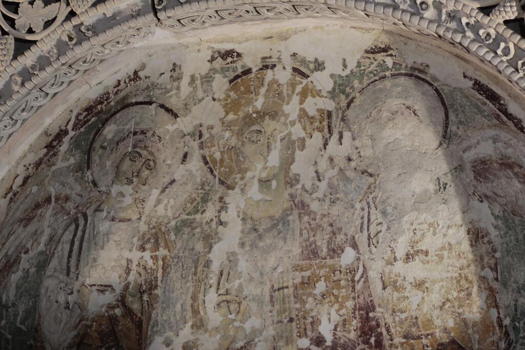 Langobardenkapelle in Cividale