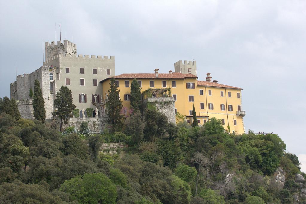 Schloss Duino