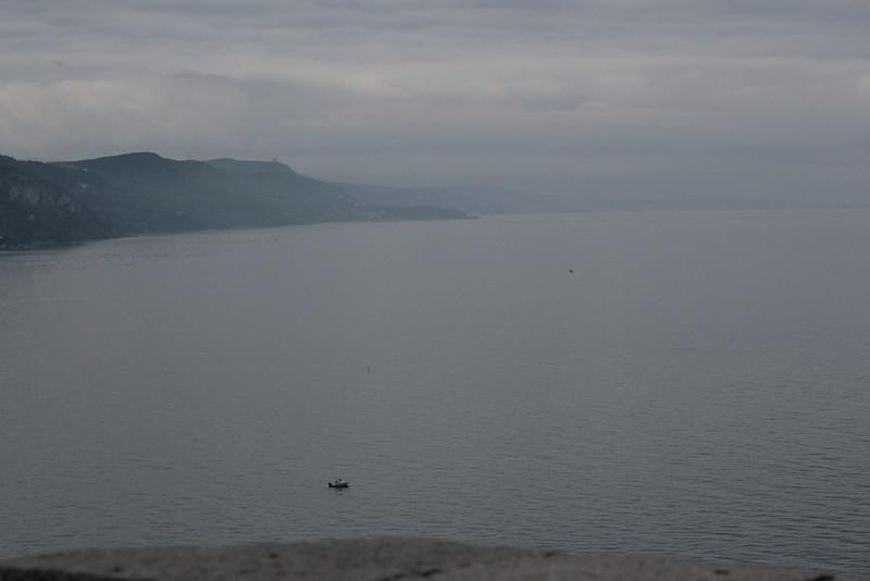 Meer bei Duino