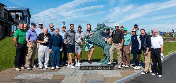 Best of Friendly Sons 2018 Ireland Golf Trip