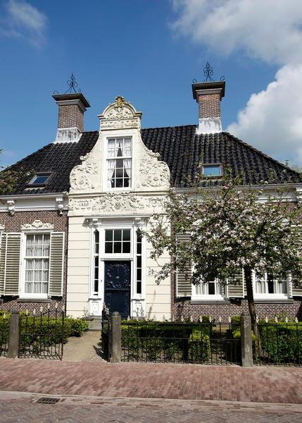 Friesland May 2008