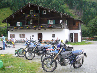 Friuli 2008