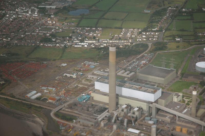 Industry in Northern Ireland
