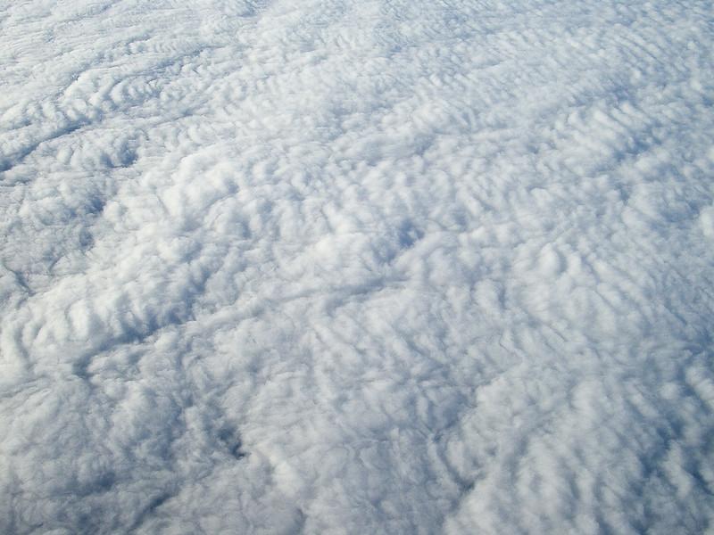 Dense cloud