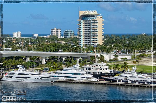 Ft. Lauderdale - 2014
