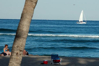 Ft. Lauderdale - Miami Beach