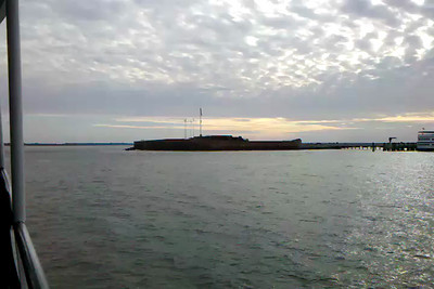 Ft Sumter SC - 2010-12-04