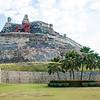 Castillo San Felipe de Baragas - 1536
