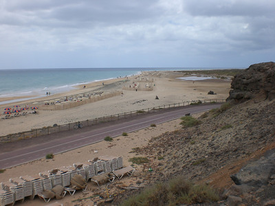 Fuerteventura April 2008