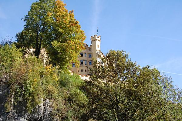 Fussen October 2012