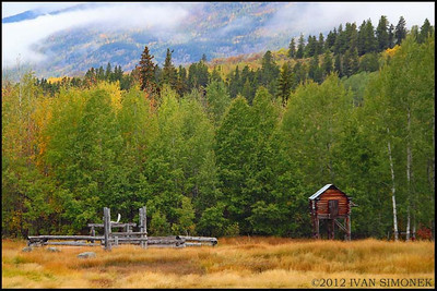 """GLENORA GUEST RANCH #2"",B.C.,Canada."