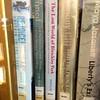Library: Book for Bob Anderson