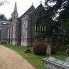 Ampfield: St Mark's Church: