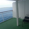 Accessible cabin balcony (extra large)