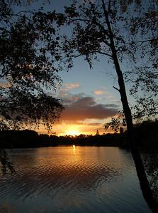 Swanholme Lakes