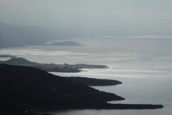 Peloponesse