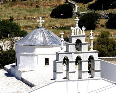 z- Greek Orthodox Church