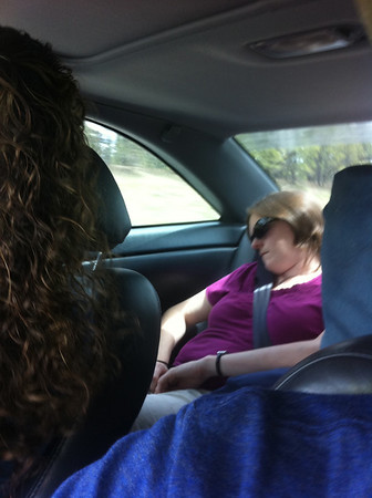 2011 GT Girls Arizona Trip