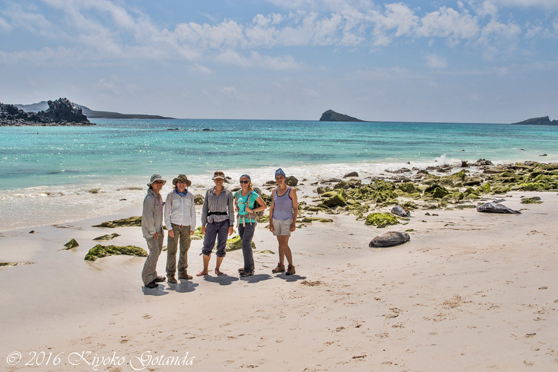 Española Island Team
