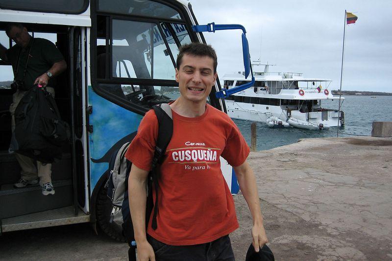 Emile Litvak (Galapagos - San Cristobal)