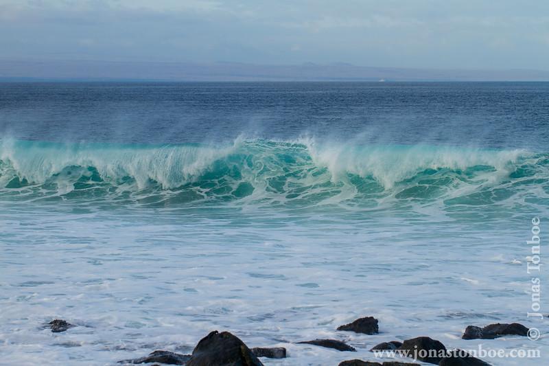 Breaking Waves