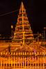 Town Christmas Tree