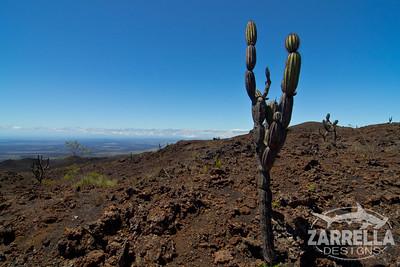 """""""Sierra Negra"""" (Isabella, Galapagos)"""