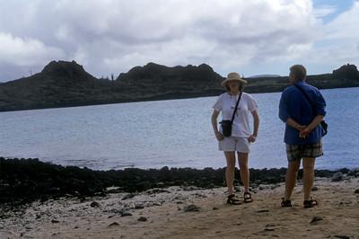 Galapagos 12 June 2000:  - 40