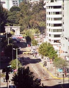 Galapagos   June 2000: Quito - 1