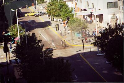 Galapagos   June 2000: Quito - 2