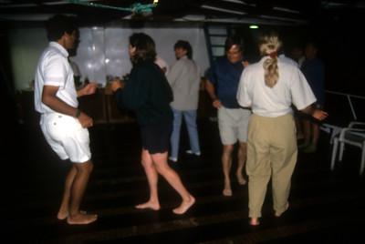 Galapagos 12 June 2000:  - 02