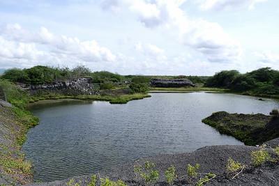 Flamingo Lagoon.