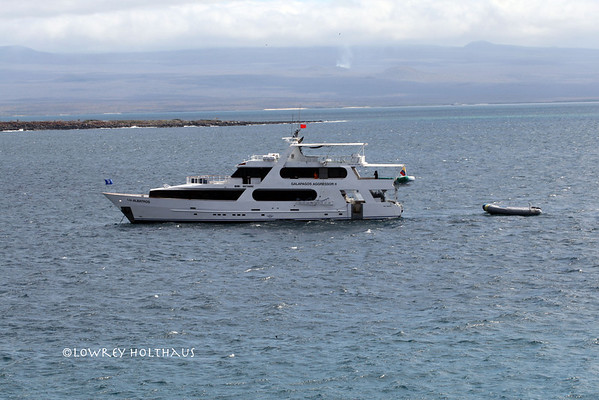 Galapagos Liveaboard