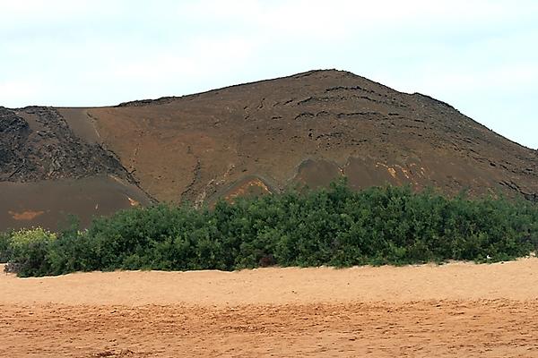 Rabida landscape