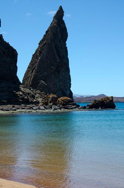 Pinnacle Rock, Bartolome
