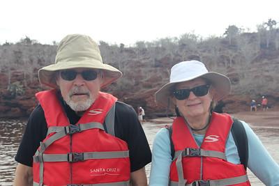 Bill and Mary Ann Flinn
