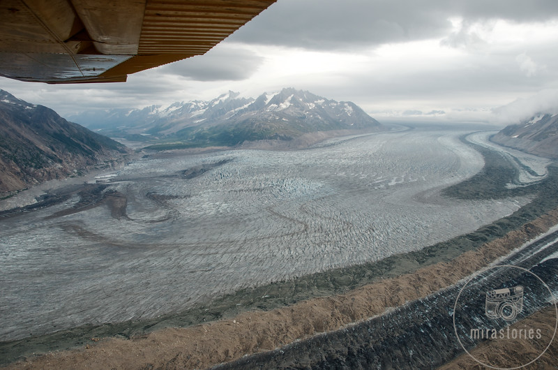 Wrangell St. Elias National Park
