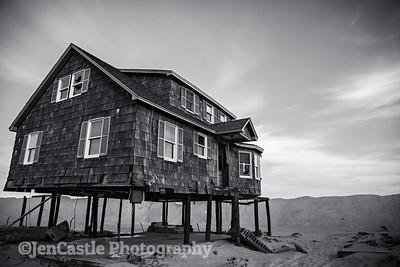 New Jersey, Storm Sandy
