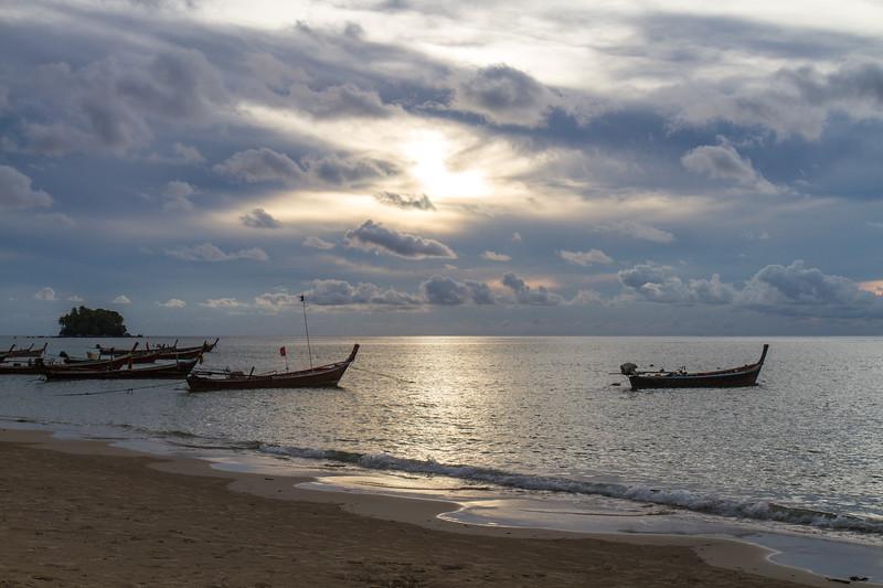 Nai Yang Beach - Phuket, Thailand