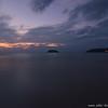 sunset scene at kata beach 2/4