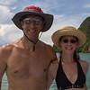 John Gray Sea Canoe trip - Phuket