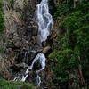 Fish Creek Falls - Steamboat Springs