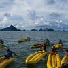 John Gray Sea Canoe  - Phuket