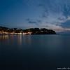 sunset scene at kata beach 3/4