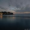 sunset scene at kata beach 4/4