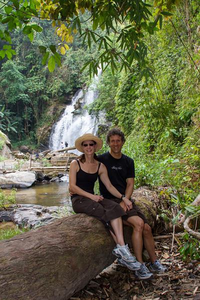 Doi Inthanon National Park -Thailand