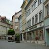 Lindau streets