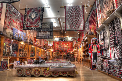 Richardson's Trading Co., Gallup NM