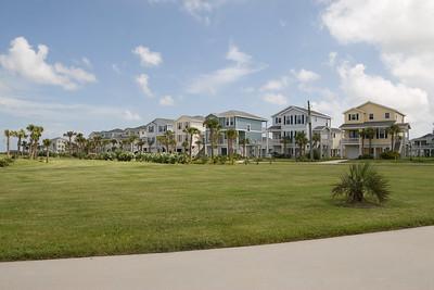 Galveston Beach House